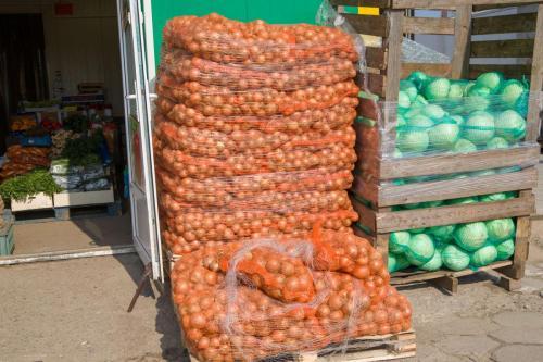 Hurtownia owocowo-warzywna Koszalin Tar-Pol 14 500